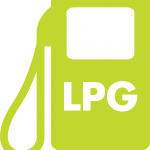 LPG pictogram