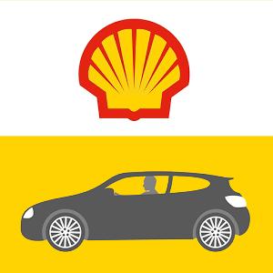 Shell Motorist App logo