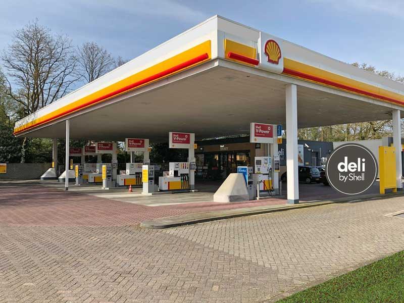 EMDG station Floraplein